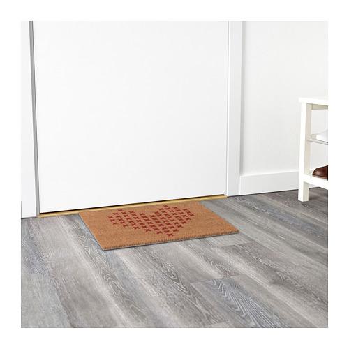 VINTER 2019 durų kilimėlis