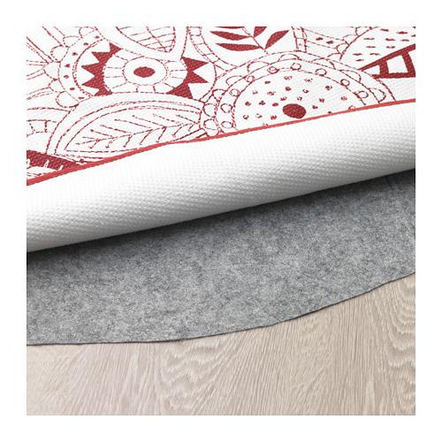 VINTER 2019 gludi austs paklājs