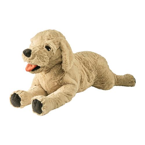GOSIG GOLDEN mīkstā rotaļlieta