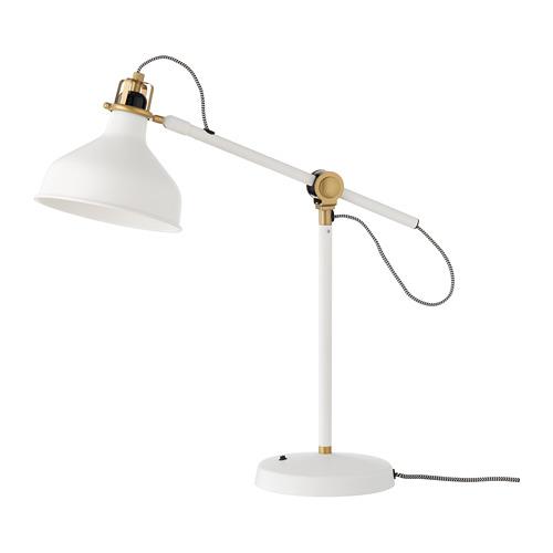 RANARP rakstāmgalda lampa