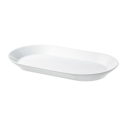 IKEA 365+ servēšanas šķīvis