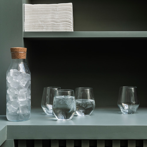 IKEA 365+ графин с пробкой