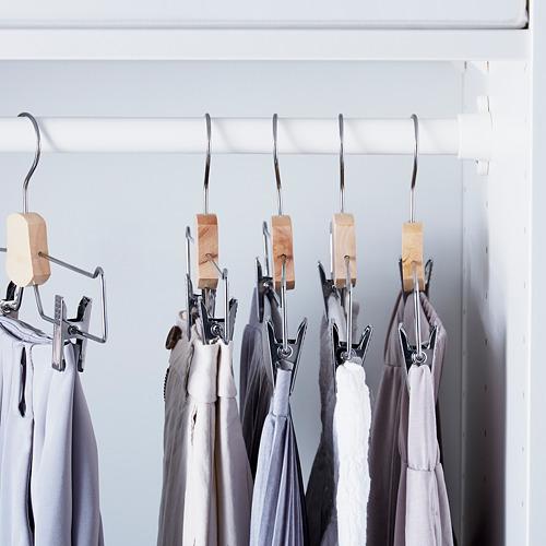 BUMERANG вешалка для юбок/брюк