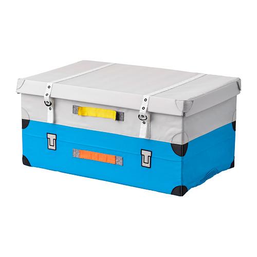 FLYTTBAR trunk for toys