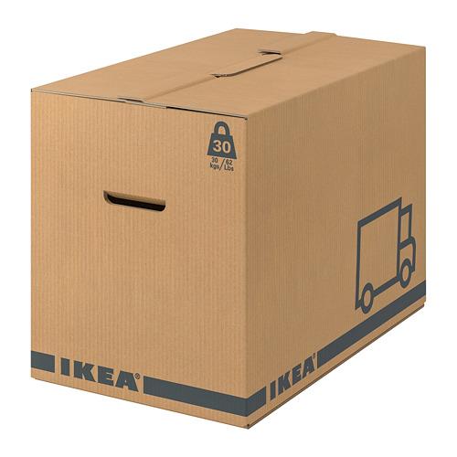 JÄTTENE dėžė