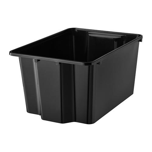 GLES контейнер