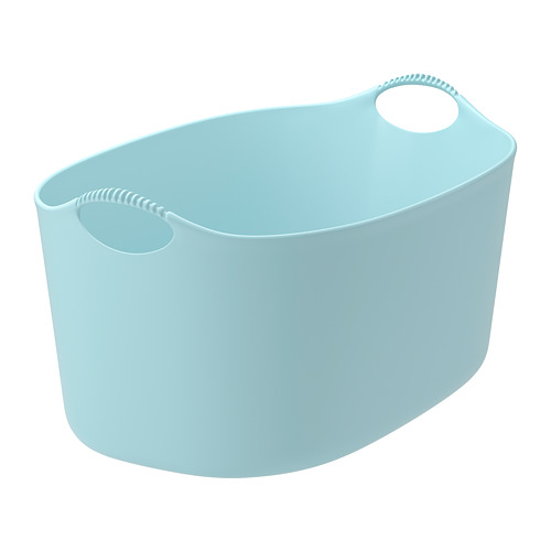 TORKIS flexi laundry basket, in-/outdoor
