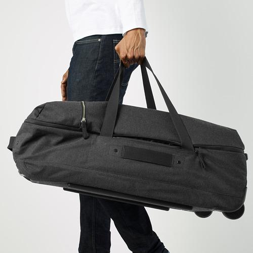 FÖRENKLA krepšys su ratukais