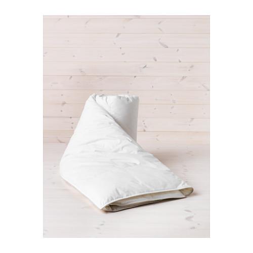 SÖTVEDEL antklodė, šiltesnė