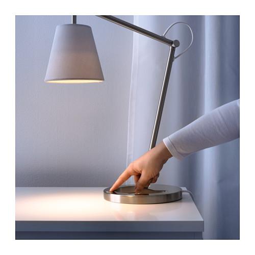 NYFORS лампа рабочая