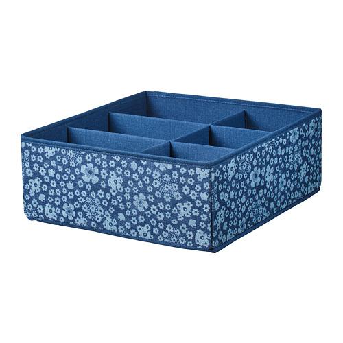 STORSTABBE kaste ar nodalījumiem