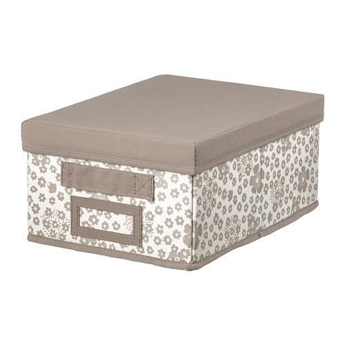 STORSTABBE dėžė su dangčiu