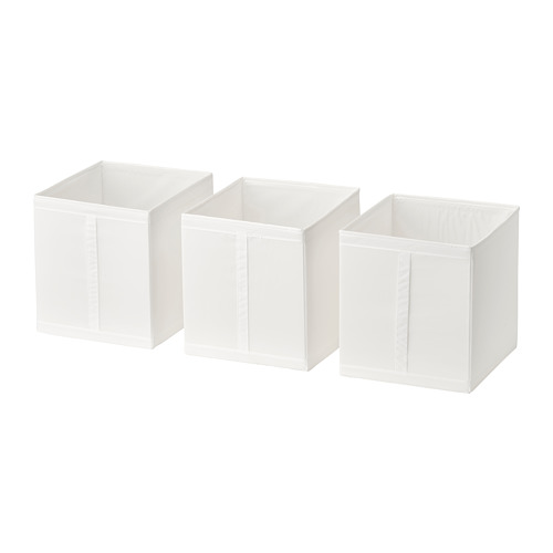 SKUBB коробка