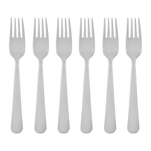 DRAGON salad/dessert fork