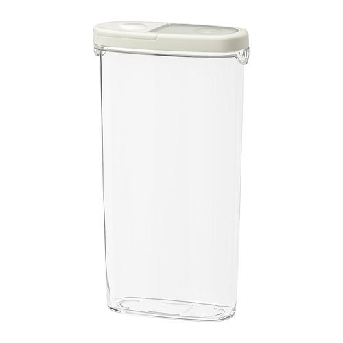 IKEA 365+ контейнер+крышка д/сухих продуктов