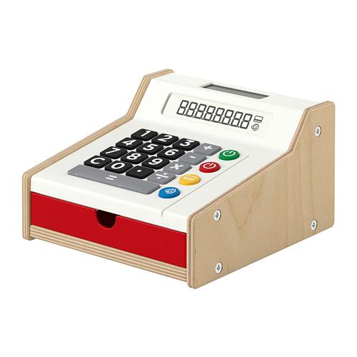 DUKTIG žaislinis kasos aparatas