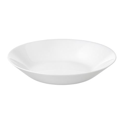 OFTAST zupas šķīvis