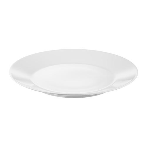 IKEA 365+ šķīvis