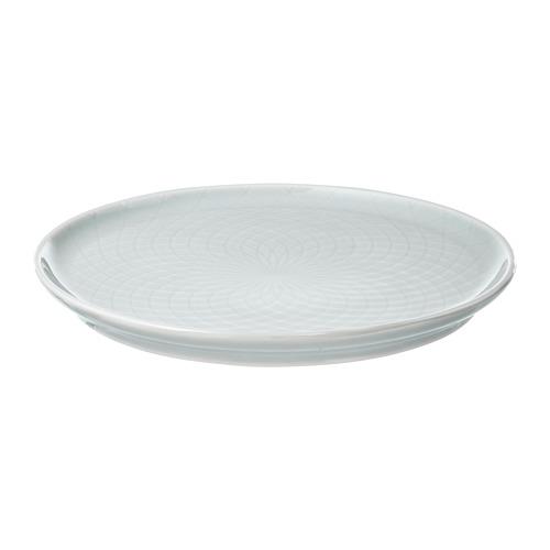 KRUSTAD desertinė lėkštė
