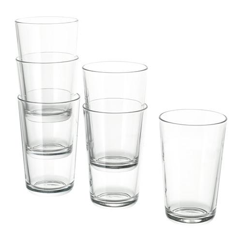 IKEA 365+ stiklinė