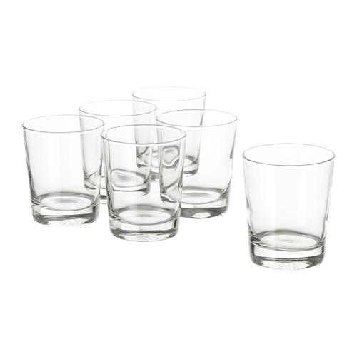 GODIS stiklinė