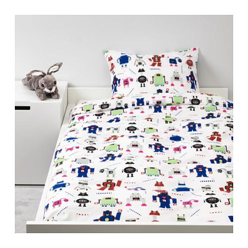 LATTJO antklodės užv. ir pagalvės užv.