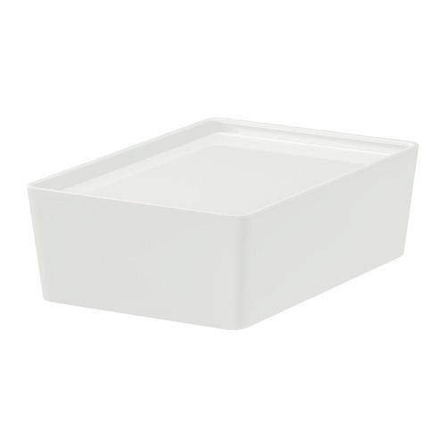 KUGGIS контейнер с крышкой