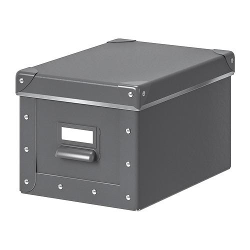 FJÄLLA коробка с крышкой