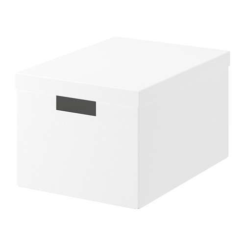 TJENA dėžė su dangčiu