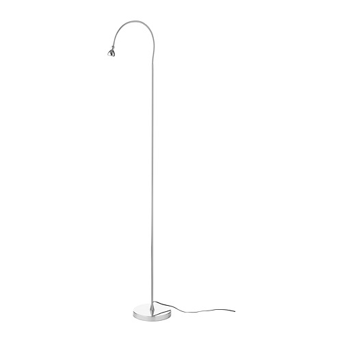 JANSJÖ grindinis-skaitymo LED šviestuvas