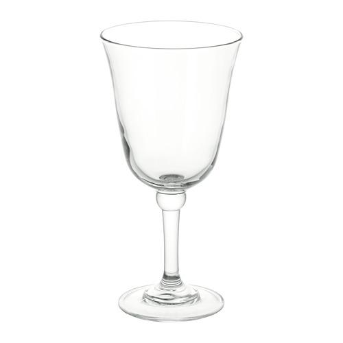 FRAMTRÄDA vīna glāze