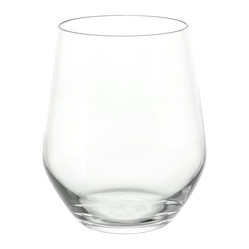 IVRIG stiklinė