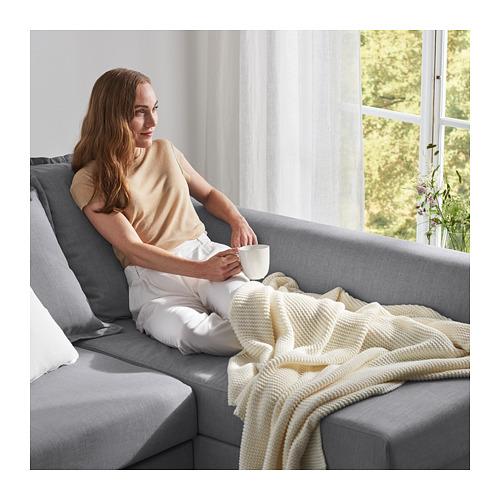 HOLMSUND диван-кровать угловой