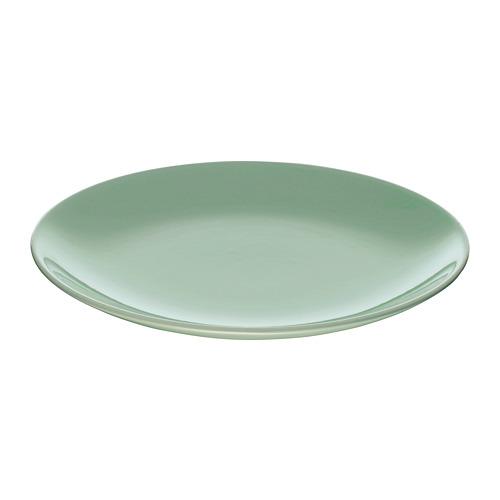 FÄRGRIK тарелка десертная