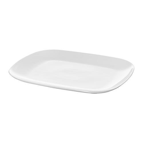 VÄRDERA šķīvis