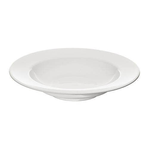 VARDAGEN тарелка глубокая