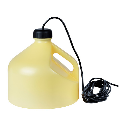 SAMMANKOPPLA LED multi-use lighting