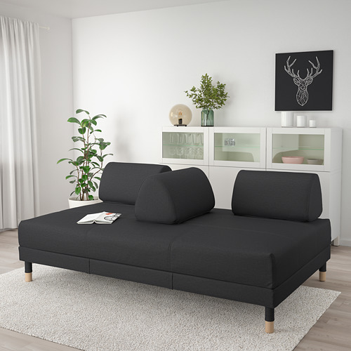FLOTTEBO guļamdīvāns