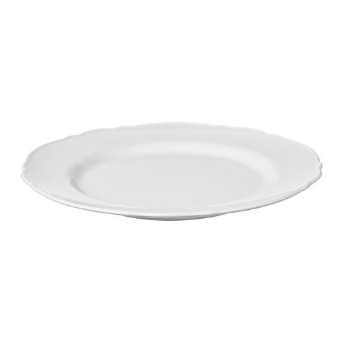 UPPLAGA šķīvis