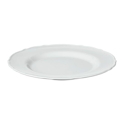 UPPLAGA desertinė lėkštė