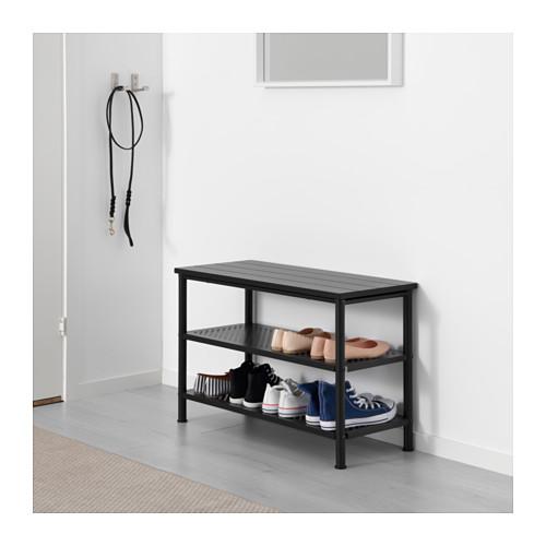 PINNIG suoliukas-batų lentyna