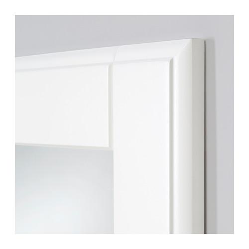 TYSSEDAL spoguļu durvis