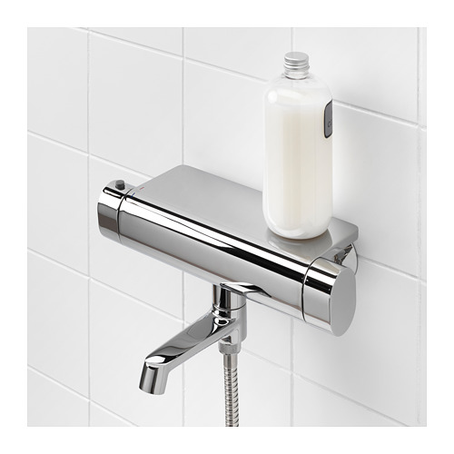 BROGRUND thermostatic bath/shower mixer