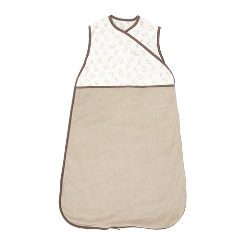 RÖDHAKE sleeping bag