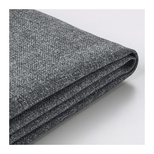 VIMLE dvivietės sofos-lovos užvalkalas