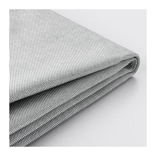 VILASUND dvivietės sofos-lovos užvalkalas
