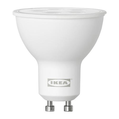 TRÅDFRI LED lemputė GU10 400 liumenų
