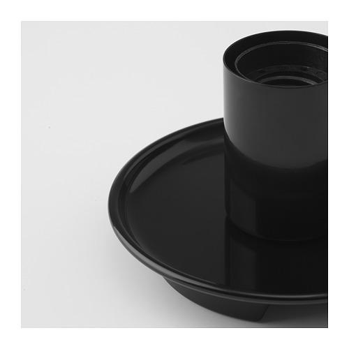 BARALUND galda lampas pamatne