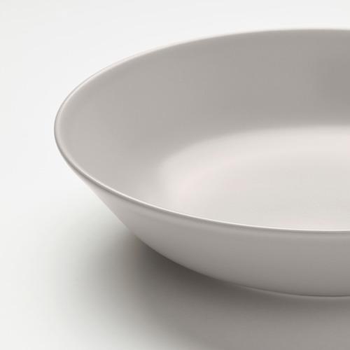DINERA zupas šķīvis