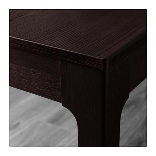 EKEDALEN/EKEDALEN stalas ir 4 kėdės